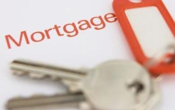 mortgage-keys