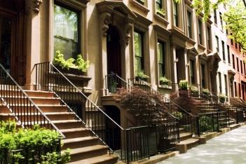Brooklyn Brownstone Addition