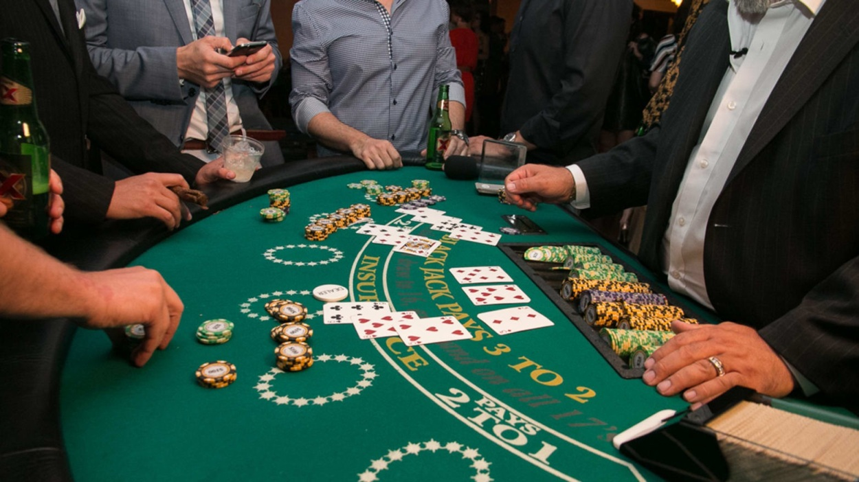 double down casino strategy